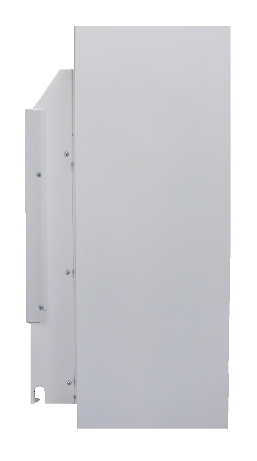 D1100 side view dehumidifiers by Ecor Pro
