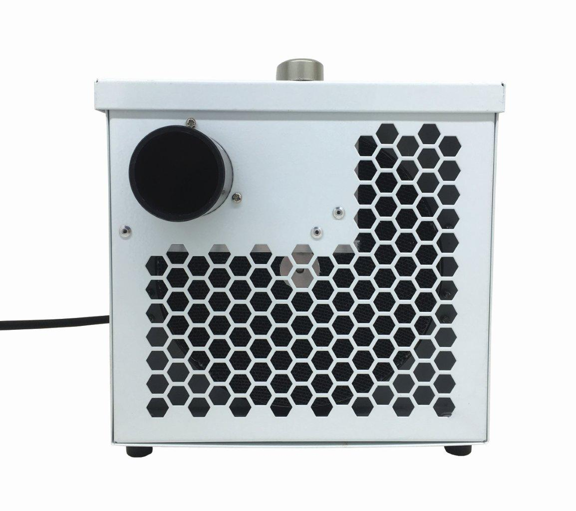dh800 rear view dehumidifiers by Ecor Pro