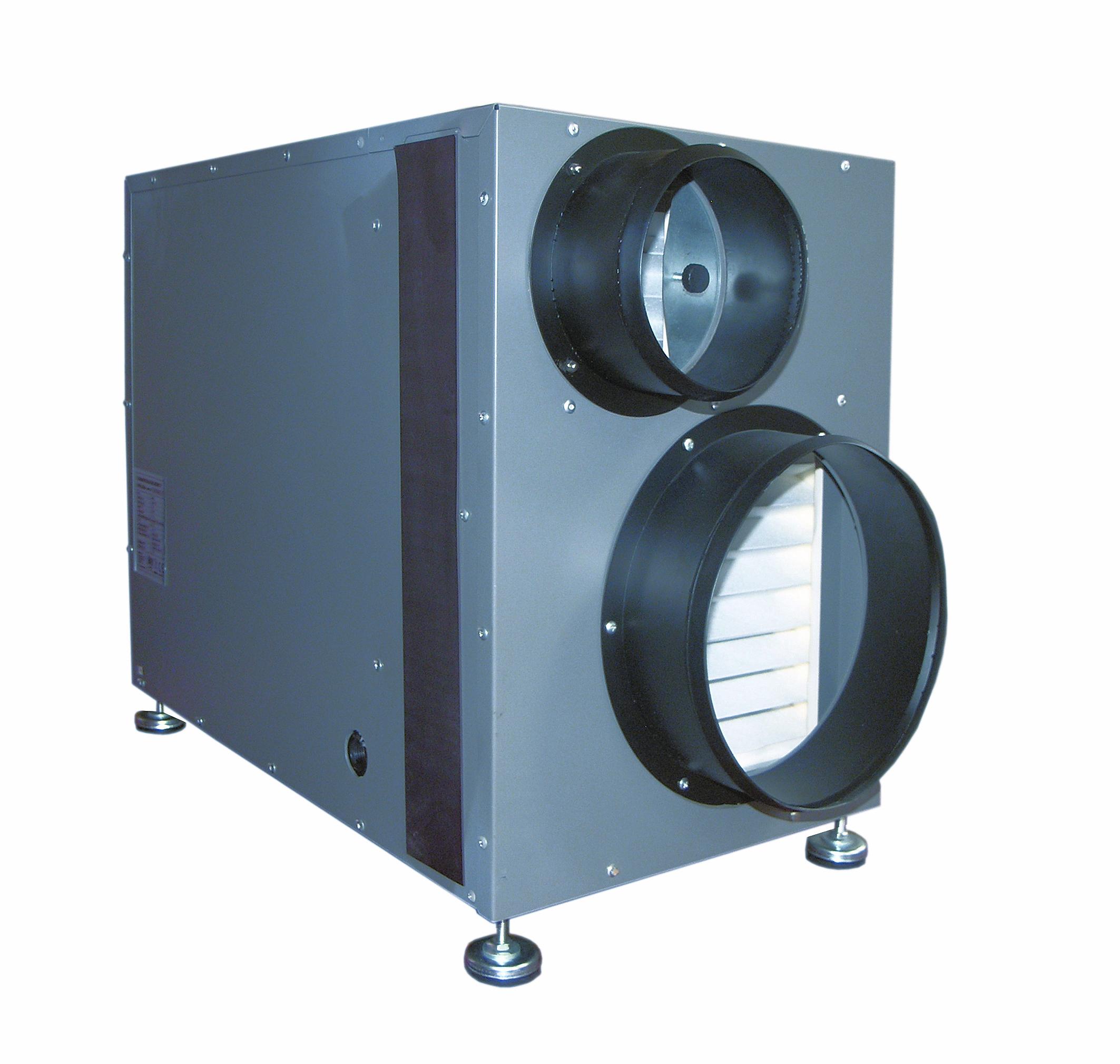 ld800 side dehumidifiers by Ecor Pro