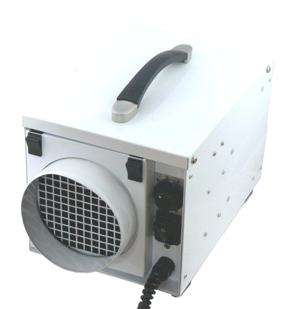 dh1200 top view dehumidifiers by Ecor Pro