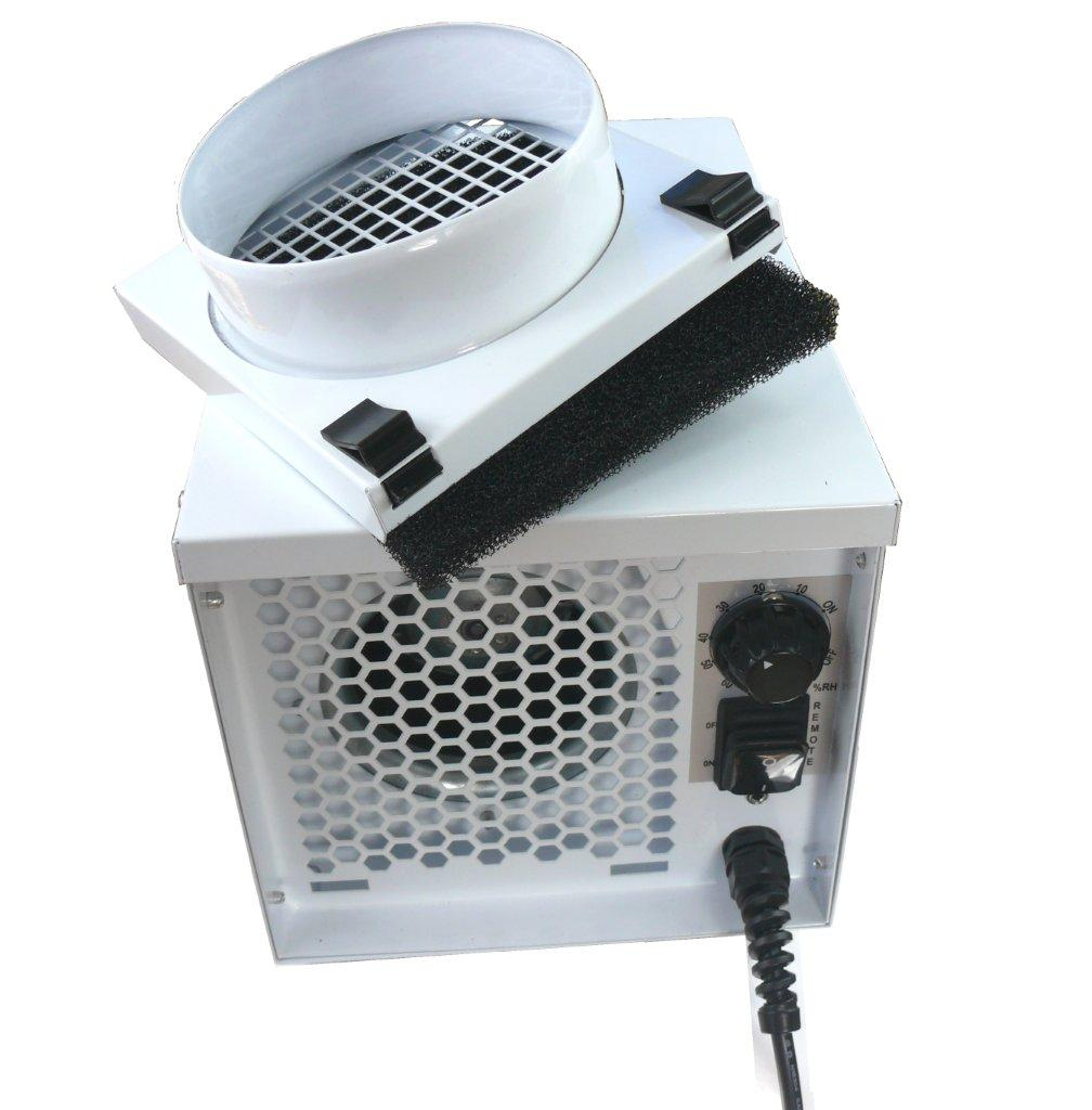 dh1200 filter removed dehumidifiers by Ecor Pro