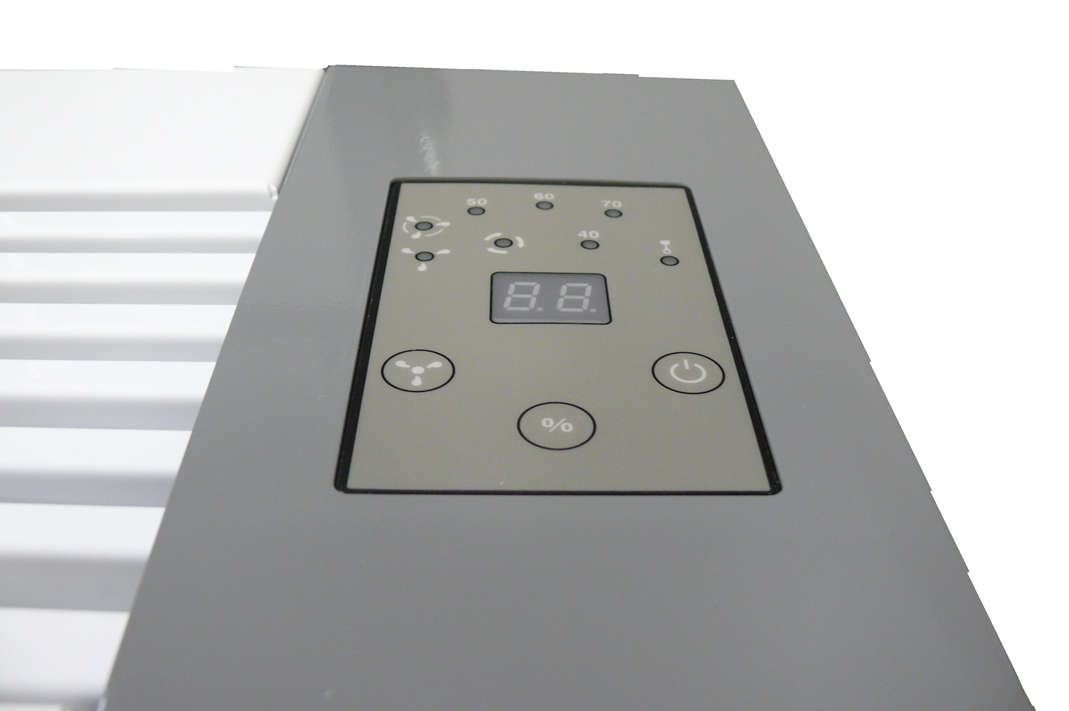 d1100 control panel dehumidifiers by Ecor Pro