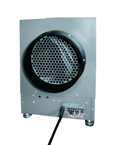 ld800 front view dehumidifiers by Ecor Pro
