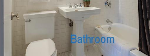 bathroom dehumidifiers by Ecor Pro