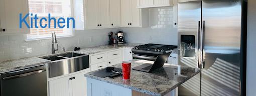 kitchen dehumidifiers by Ecor Pro