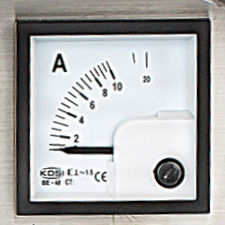 dehumidifier amp meter on dessicant dehumidifiers by Ecor Pro