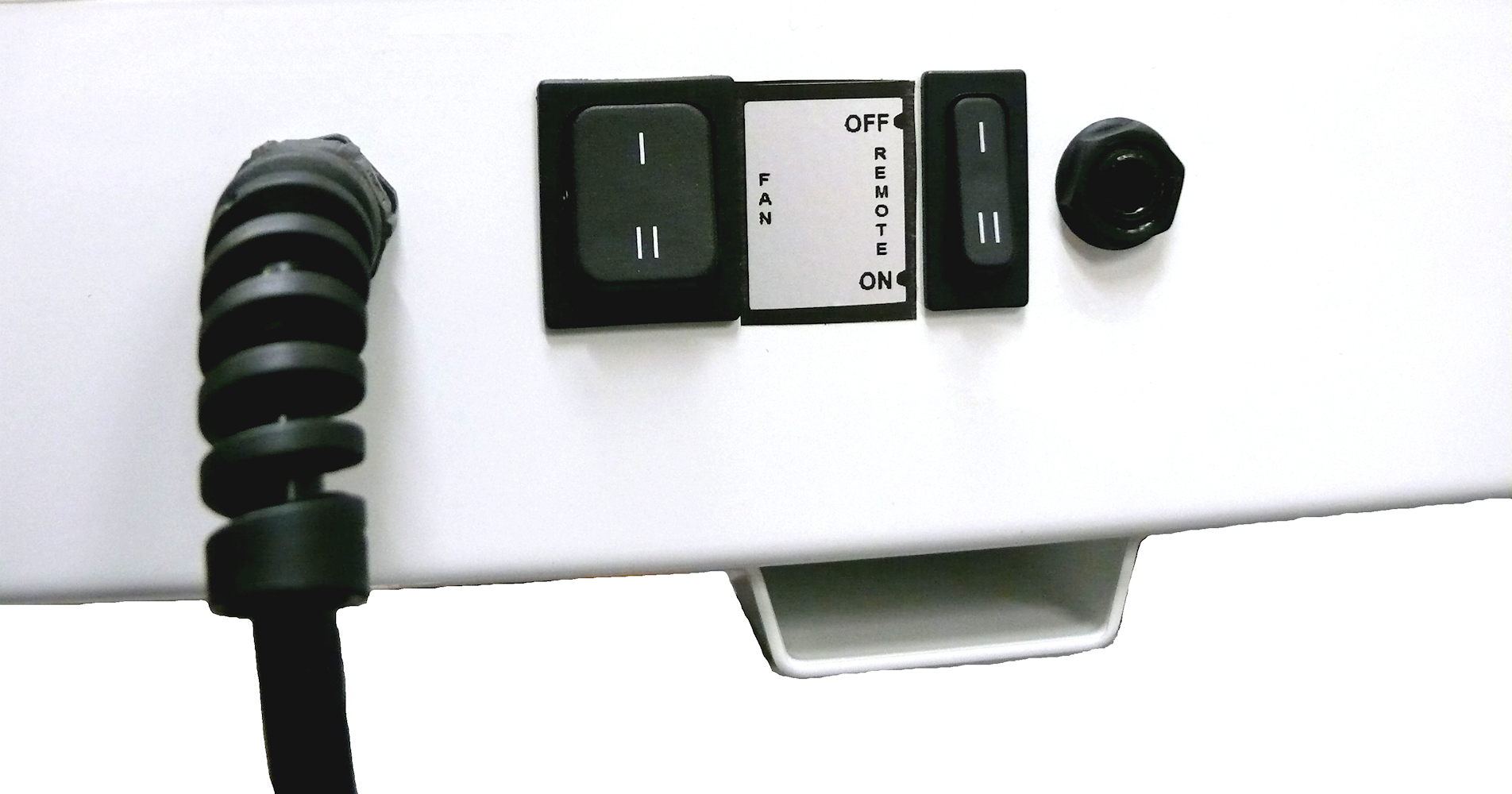 dsr20 dsr12 control switches dehumidifiers by Ecor Pro