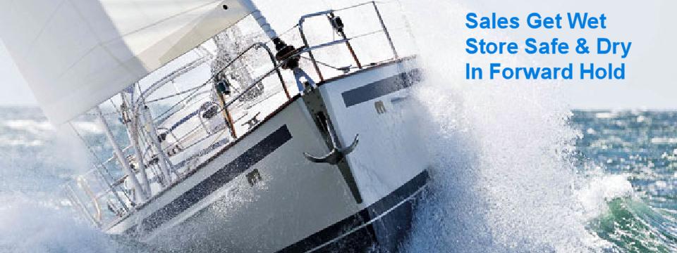 saling boat dehumidifiers by Ecor Pro
