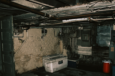 basement dehumidifiers by Ecor Pro