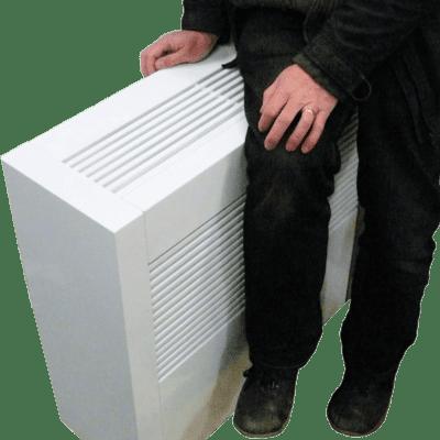 museum dehumidifier d1100 strong construction dehumidifiers by Ecor Pro