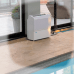dehumidifiers for basements 1000 sq ft d850 in position dehumidifiers by Ecor Pro