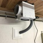 30 pint dehumidifiers dh800 ceiling mounted dehumidifiers by Ecor Pro