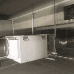 dehumidifiers for grow tents dsr20 dsr12 ceiling mounted dehumidifiers by Ecor Pro