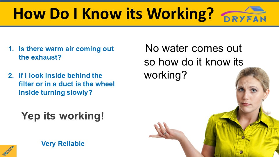 dehumidifier training slide 11