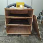 drying cabinet for coffee