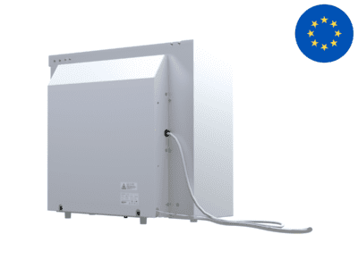 Dehumidifier D1100 by Ecor Pro back right