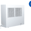 Dehumidifier D1100 by Ecor Pro front right
